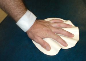 Physical Therapy with Splints